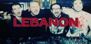 #1 SINGLE OF 2010 NRJ LEBANON