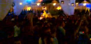 LIVE @ MAI TAI - TIRANA - ALBANIA